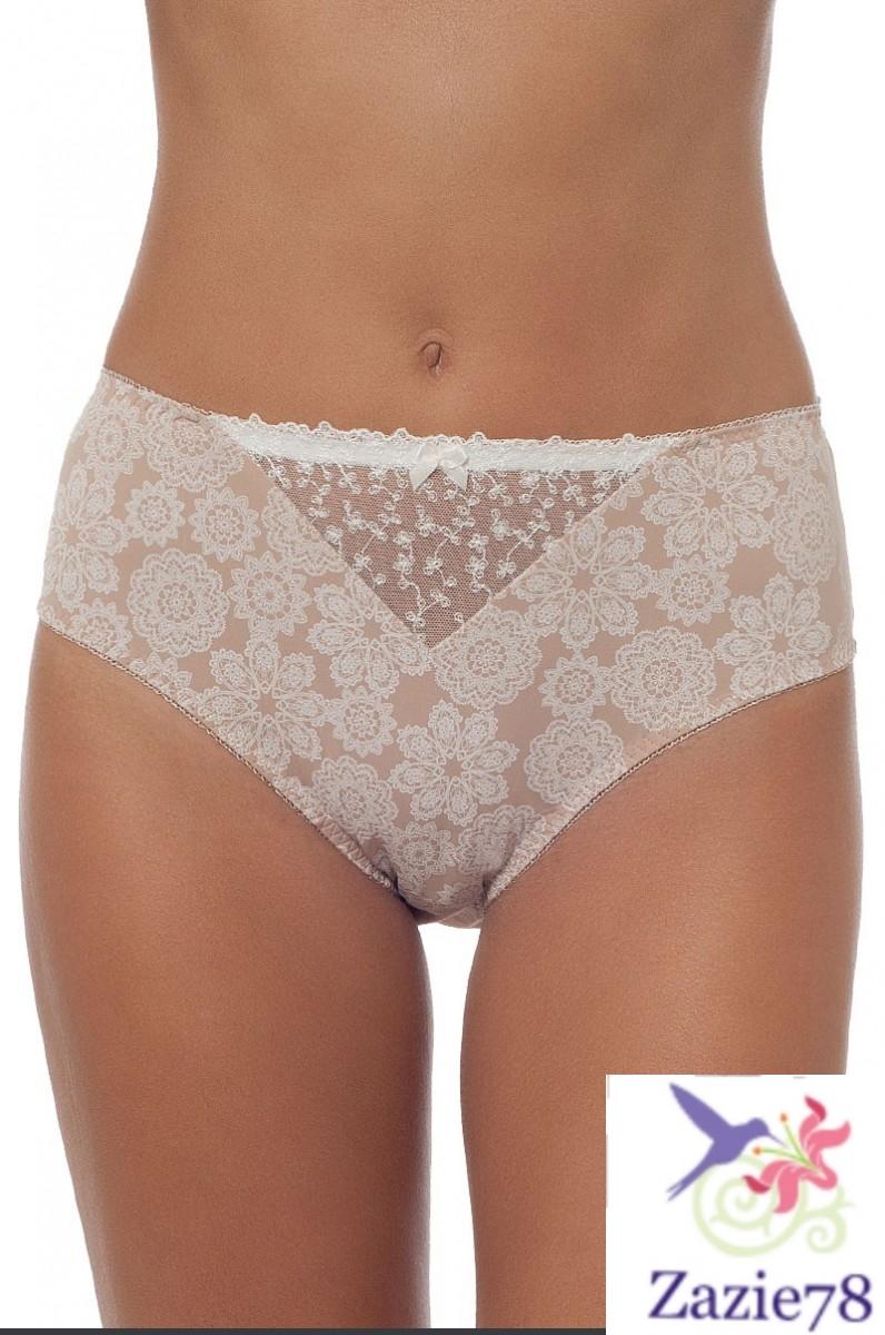 5XL EMPREINTE French lingerie Daisy Brief// Culotte Us  XL-2XL-3XL-4XL